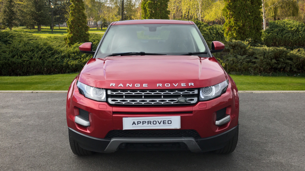 Land Rover Range Rover Evoque 2.2 eD4 Pure 5dr [Tech Pack] 2WD image 7