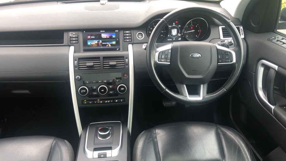 Land Rover Discovery Sport 2.0 TD4 180 HSE 5dr image 22
