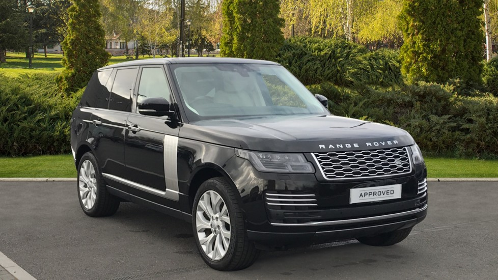 Land Rover Range Rover 3.0 SDV6 Autobiography 4dr Diesel Automatic 5 door Estate (2019) image