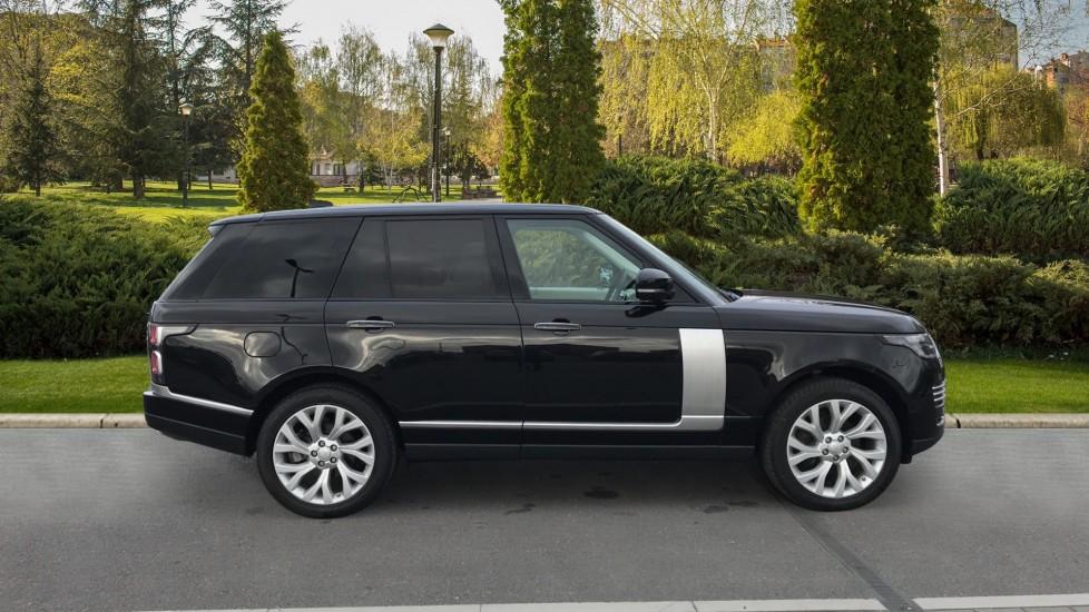 Land Rover Range Rover 3.0 SDV6 Autobiography 4dr image 5