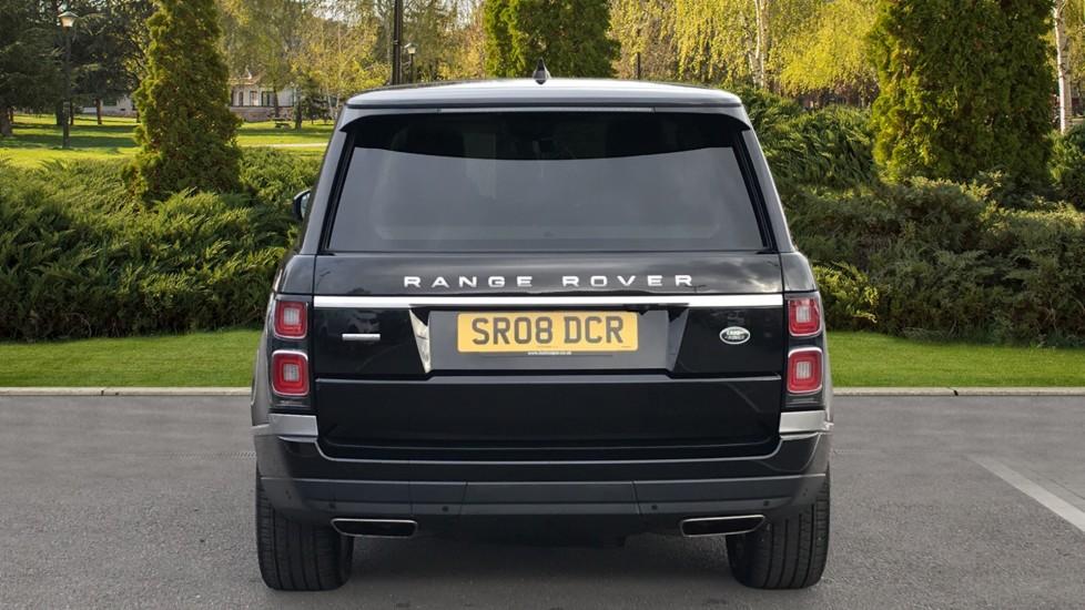 Land Rover Range Rover 3.0 SDV6 Autobiography 4dr image 6
