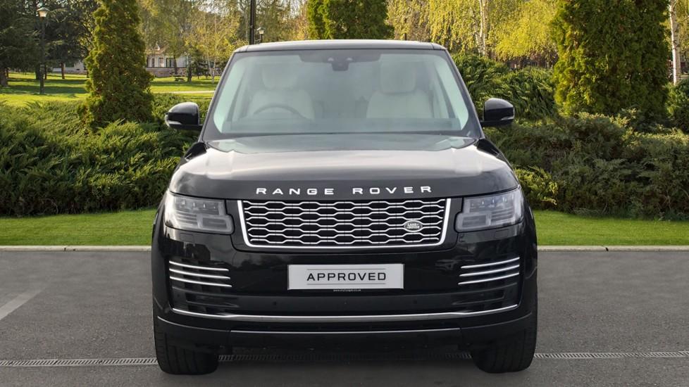 Land Rover Range Rover 3.0 SDV6 Autobiography 4dr image 7