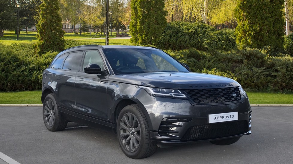 Land Rover Range Rover Velar 2.0 D240 R-Dynamic S 5dr Diesel Automatic Estate