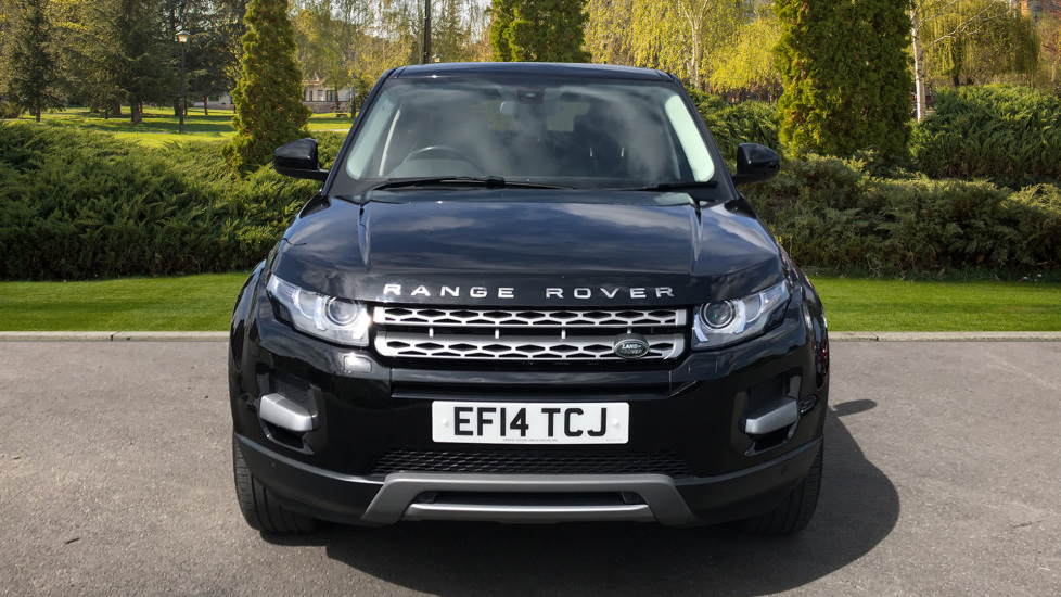 Land Rover Range Rover Evoque 2.2 SD4 Pure 5dr [Tech Pack] image 7