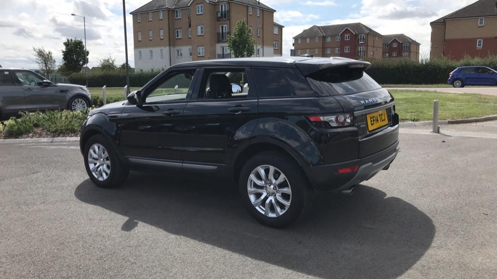 Land Rover Range Rover Evoque 2.2 SD4 Pure 5dr [Tech Pack] image 20