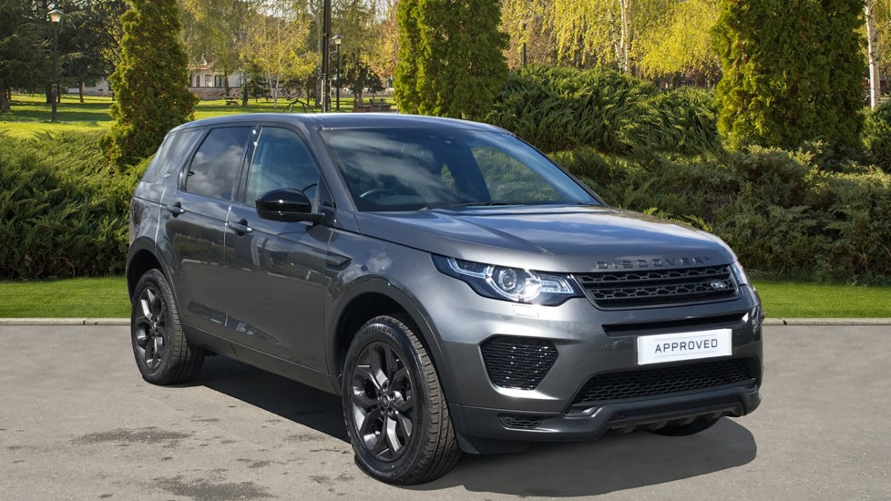 Land Rover Discovery Sport 2.0 TD4 180 Landmark 5dr Diesel Automatic Estate
