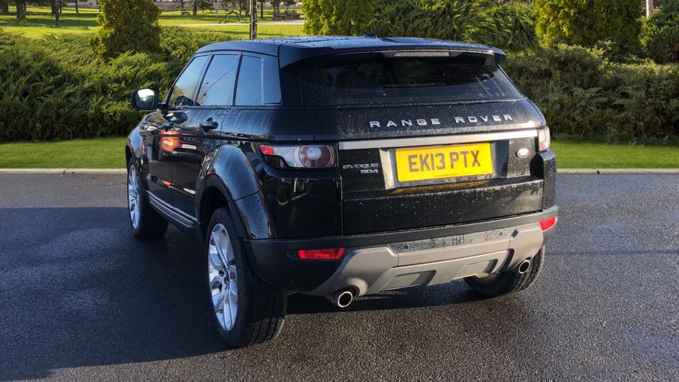 Land Rover Range Rover Evoque 2.2 SD4 Pure 5dr image 2