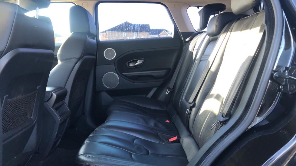 Land Rover Range Rover Evoque 2.2 SD4 Pure 5dr image 4