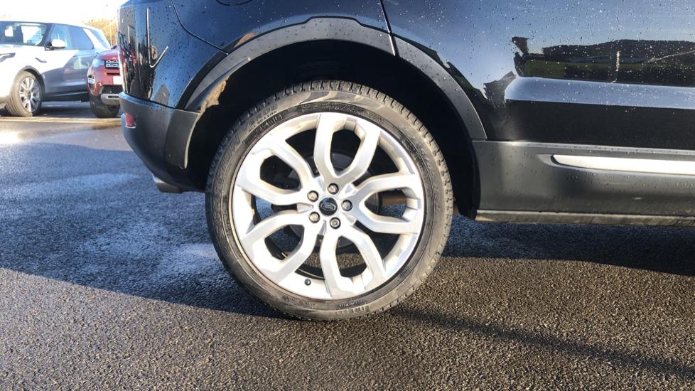 Land Rover Range Rover Evoque 2.2 SD4 Pure 5dr image 8