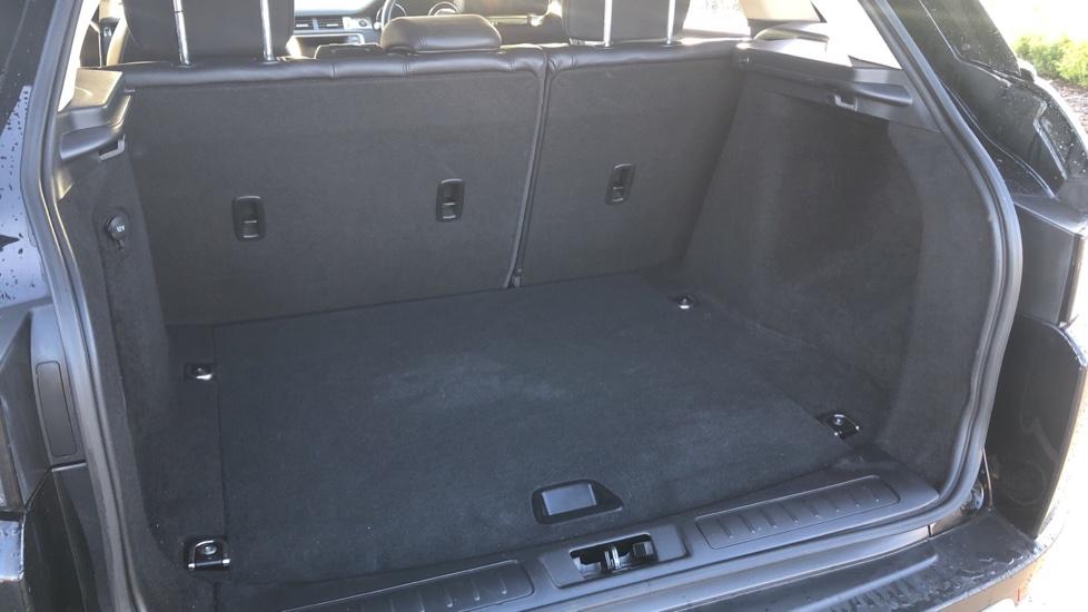 Land Rover Range Rover Evoque 2.2 SD4 Pure 5dr image 12