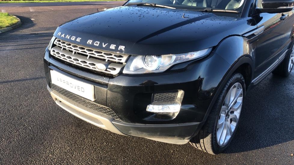 Land Rover Range Rover Evoque 2.2 SD4 Pure 5dr image 15
