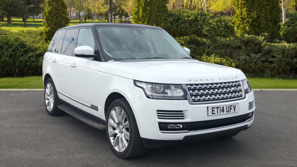 Land Rover Range Rover 4.4 SDV8 Autobiography 4dr Diesel Automatic 5 door Estate (2014)