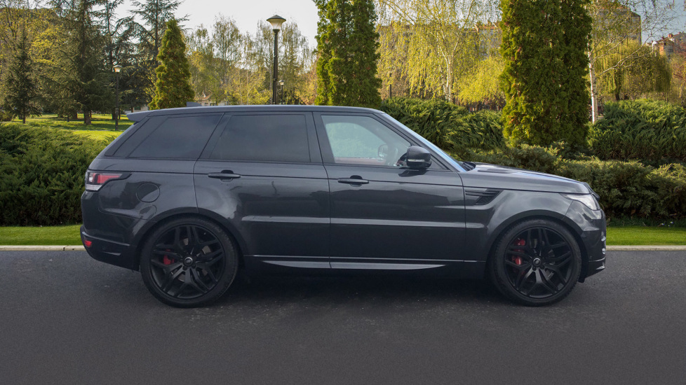 Land Rover Range Rover Sport 3.0 SDV6 [306] Autobiography Dynamic 5dr image 5