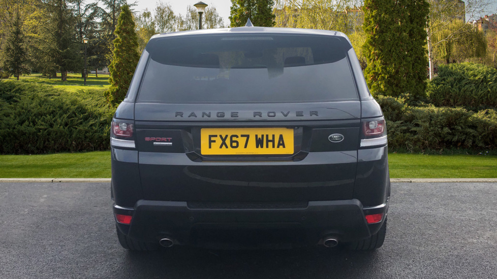 Land Rover Range Rover Sport 3.0 SDV6 [306] Autobiography Dynamic 5dr image 6