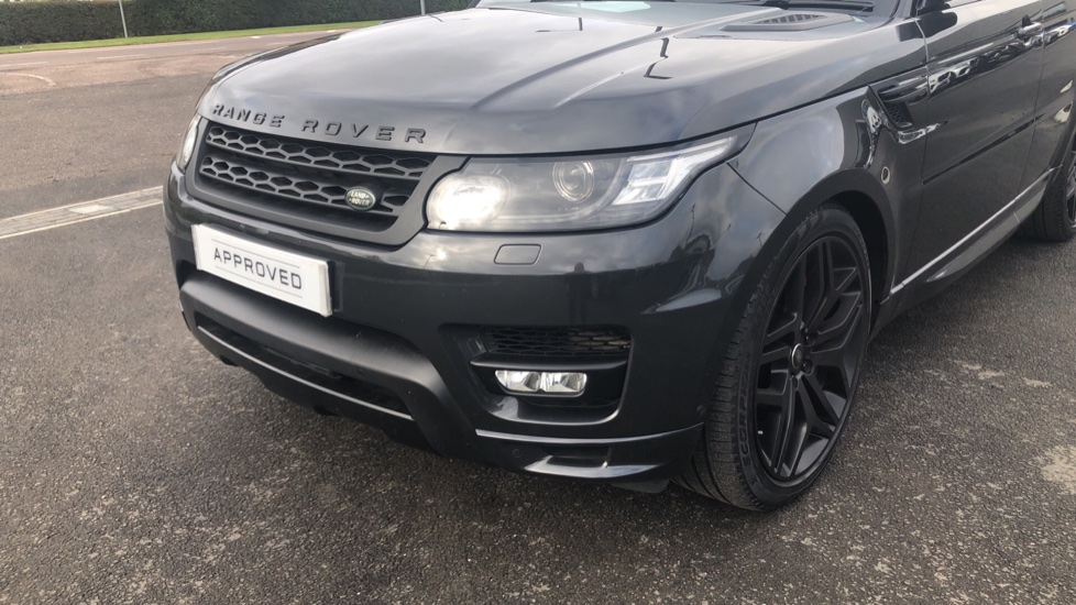 Land Rover Range Rover Sport 3.0 SDV6 [306] Autobiography Dynamic 5dr image 17