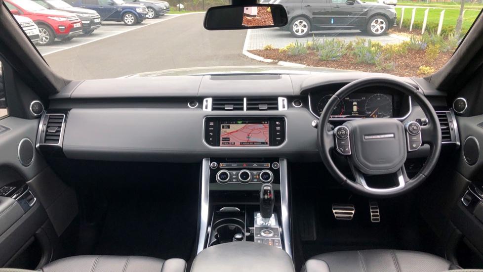 Land Rover Range Rover Sport 5.0 V8 S/C Autobiography Dynamic 5dr image 9