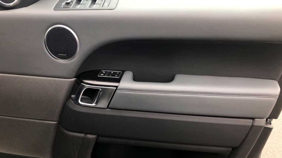 Land Rover Range Rover Sport 5.0 V8 S/C Autobiography Dynamic 5dr image 18