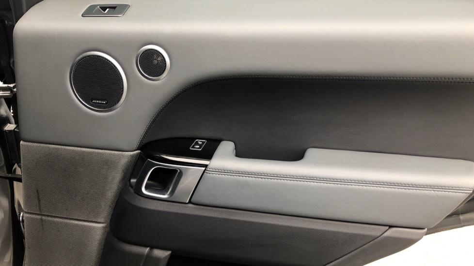 Land Rover Range Rover Sport 5.0 V8 S/C Autobiography Dynamic 5dr image 19