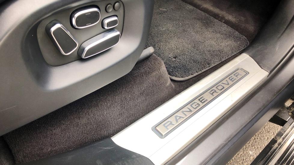 Land Rover Range Rover Sport 5.0 V8 S/C Autobiography Dynamic 5dr image 24