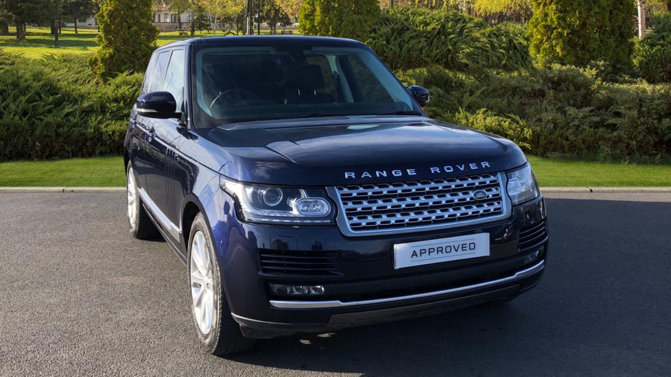Land Rover Range Rover 3.0 TDV6 Vogue 4dr Diesel Automatic 5 door Estate (2016)