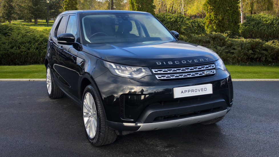 Land Rover Discovery 3.0 TD6 HSE 5dr Diesel Automatic 4x4 (2017) image
