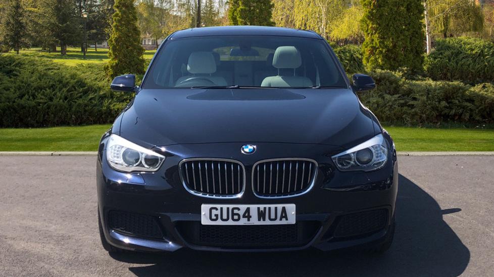 BMW 5 Series 530d M Sport Step image 7