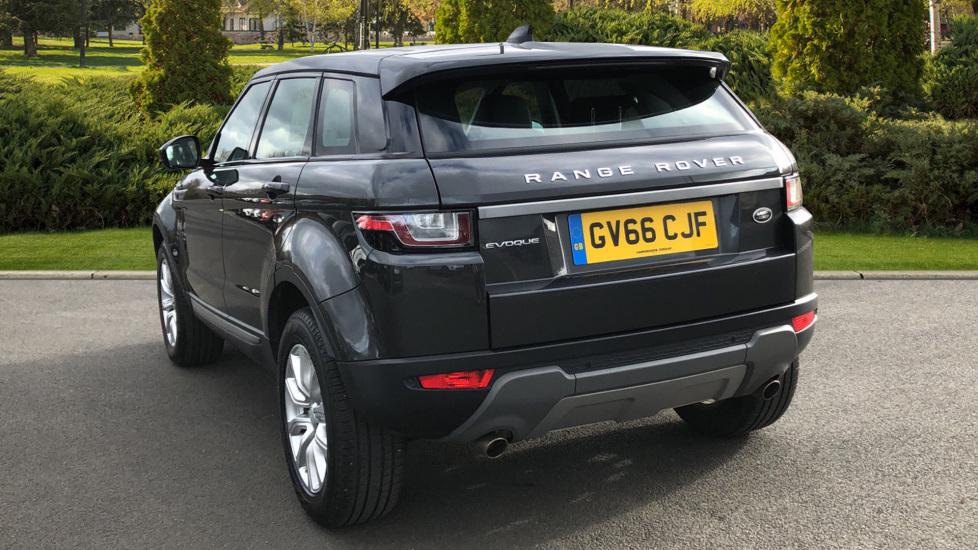 Land Rover Range Rover Evoque 2.0 TD4 SE 5dr image 2