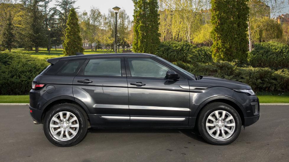 Land Rover Range Rover Evoque 2.0 TD4 SE 5dr image 5
