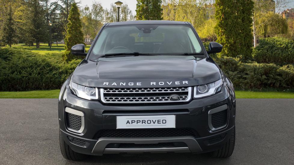 Land Rover Range Rover Evoque 2.0 TD4 SE 5dr image 7