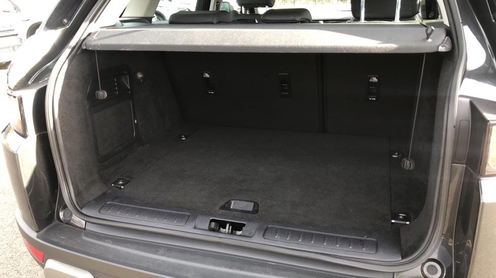 Land Rover Range Rover Evoque 2.0 TD4 SE 5dr image 11