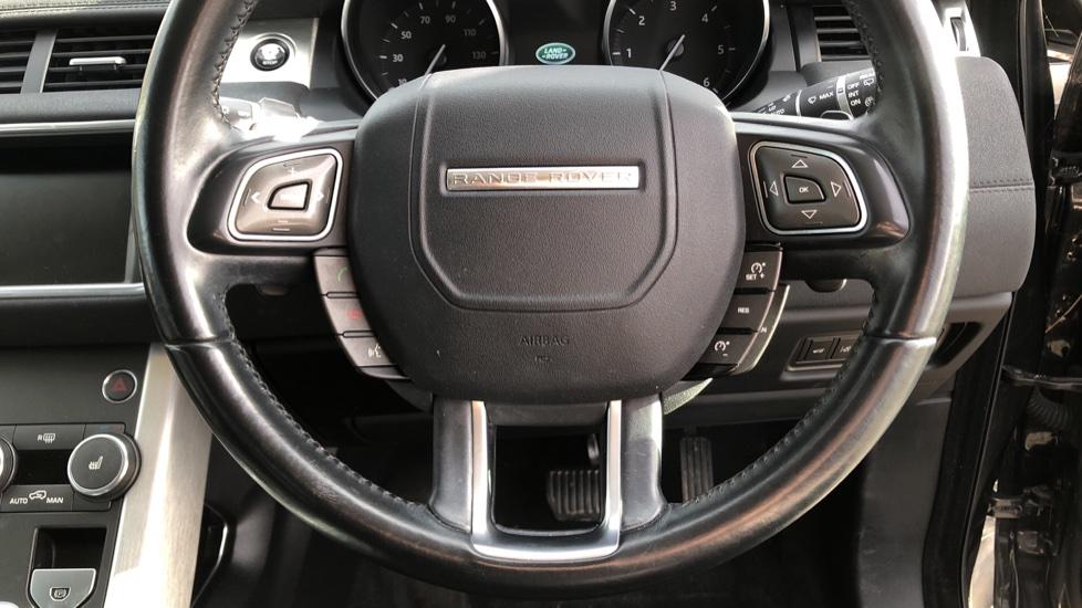 Land Rover Range Rover Evoque 2.0 TD4 SE 5dr image 20