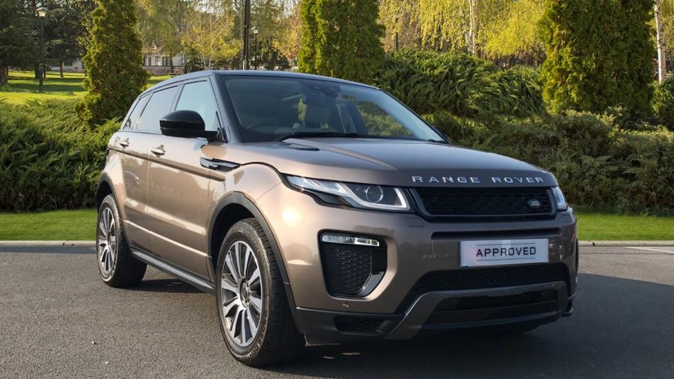 Land Rover Range Rover Evoque 2.0 TD4 HSE Dynamic 5dr Diesel Automatic Hatchback (2019)