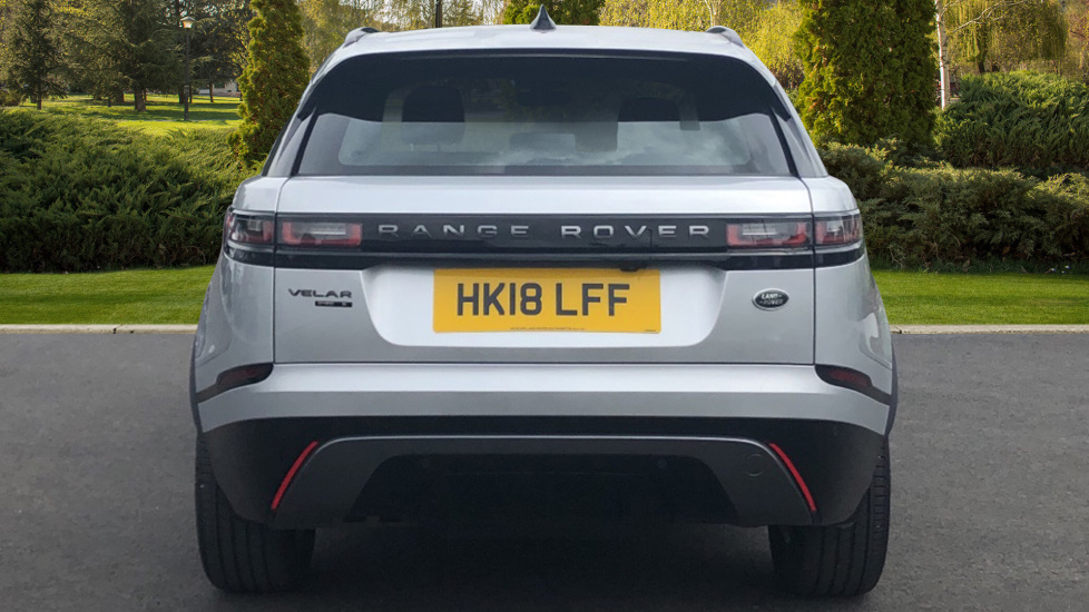 Land Rover Range Rover Velar 2.0 D180 R-Dynamic S 5dr image 6