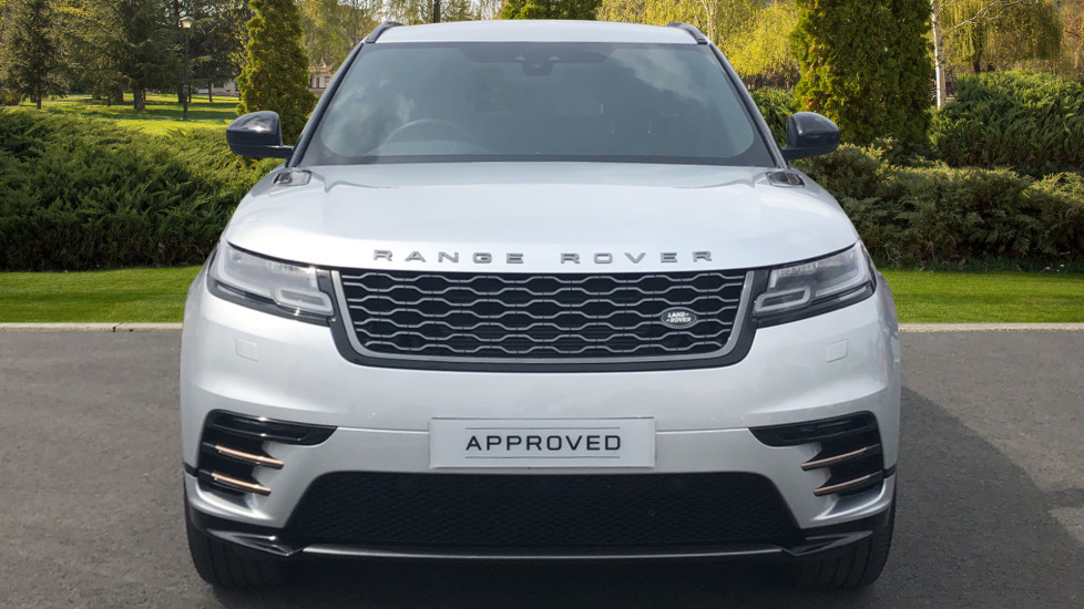 Land Rover Range Rover Velar 2.0 D180 R-Dynamic S 5dr image 7