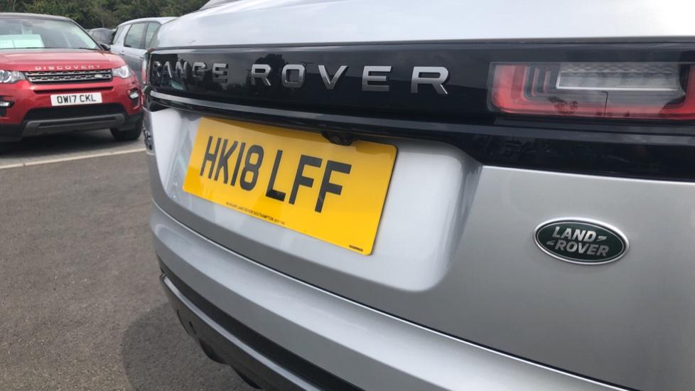 Land Rover Range Rover Velar 2.0 D180 R-Dynamic S 5dr image 12