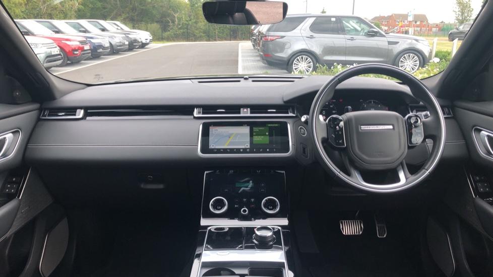 Land Rover Range Rover Velar 2.0 D240 R-Dynamic HSE 5dr image 9