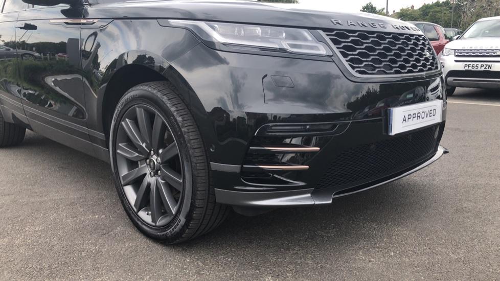 Land Rover Range Rover Velar 2.0 D240 R-Dynamic HSE 5dr image 20