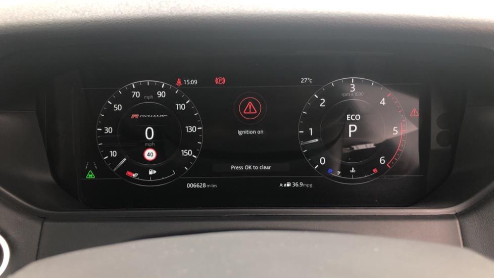 Land Rover Range Rover Velar 2.0 D240 R-Dynamic HSE 5dr image 36