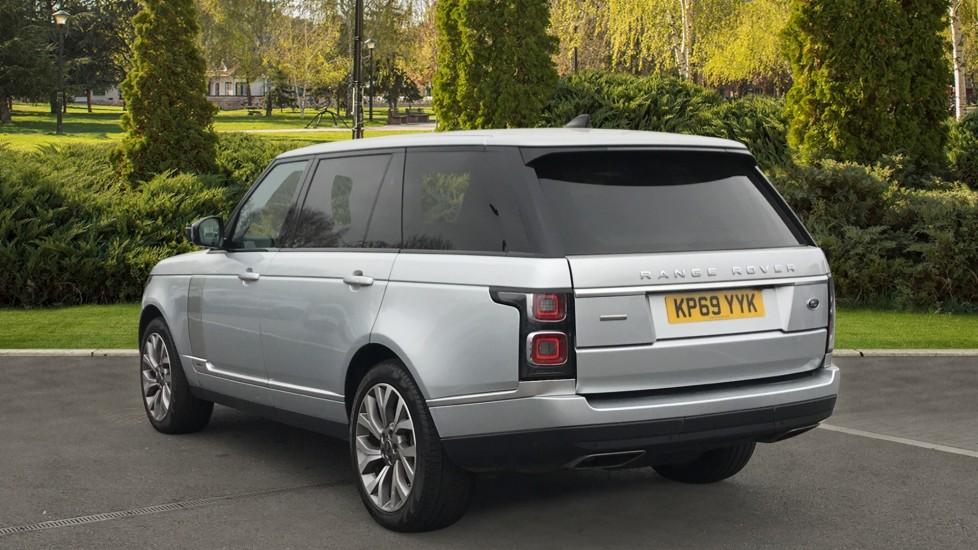 Land Rover Range Rover 4.4 SDV8 Autobiography LWB 4dr Auto image 2