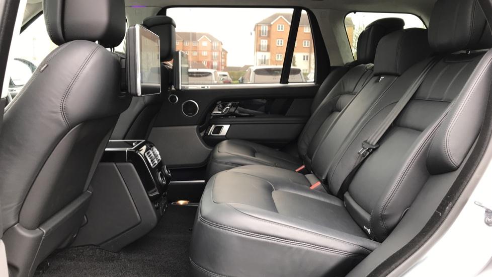 Land Rover Range Rover 4.4 SDV8 Autobiography LWB 4dr Auto image 4