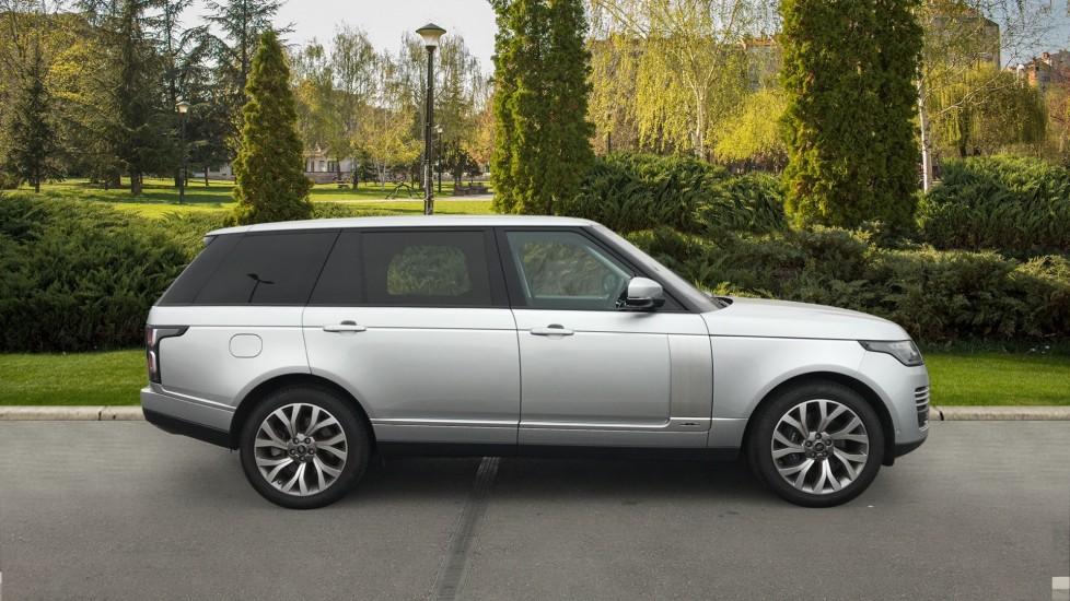 Land Rover Range Rover 4.4 SDV8 Autobiography LWB 4dr Auto image 5