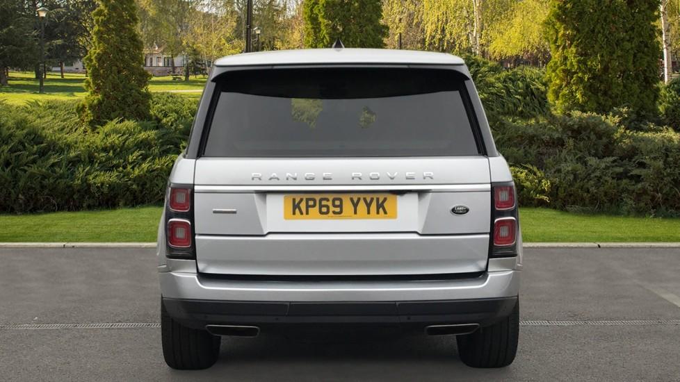 Land Rover Range Rover 4.4 SDV8 Autobiography LWB 4dr Auto image 6