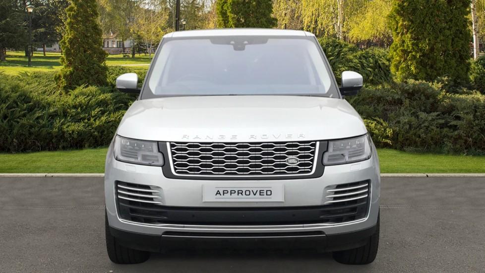 Land Rover Range Rover 4.4 SDV8 Autobiography LWB 4dr Auto image 7