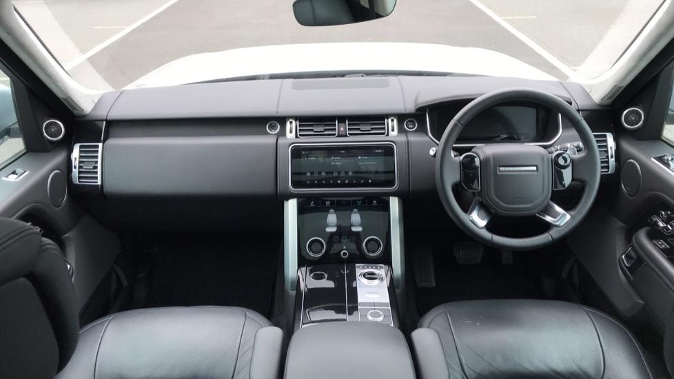 Land Rover Range Rover 4.4 SDV8 Autobiography LWB 4dr Auto image 9