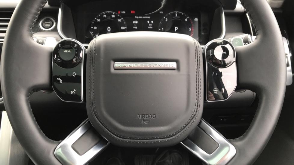 Land Rover Range Rover 4.4 SDV8 Autobiography LWB 4dr Auto image 20
