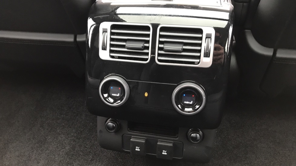 Land Rover Range Rover 4.4 SDV8 Autobiography LWB 4dr Auto image 28