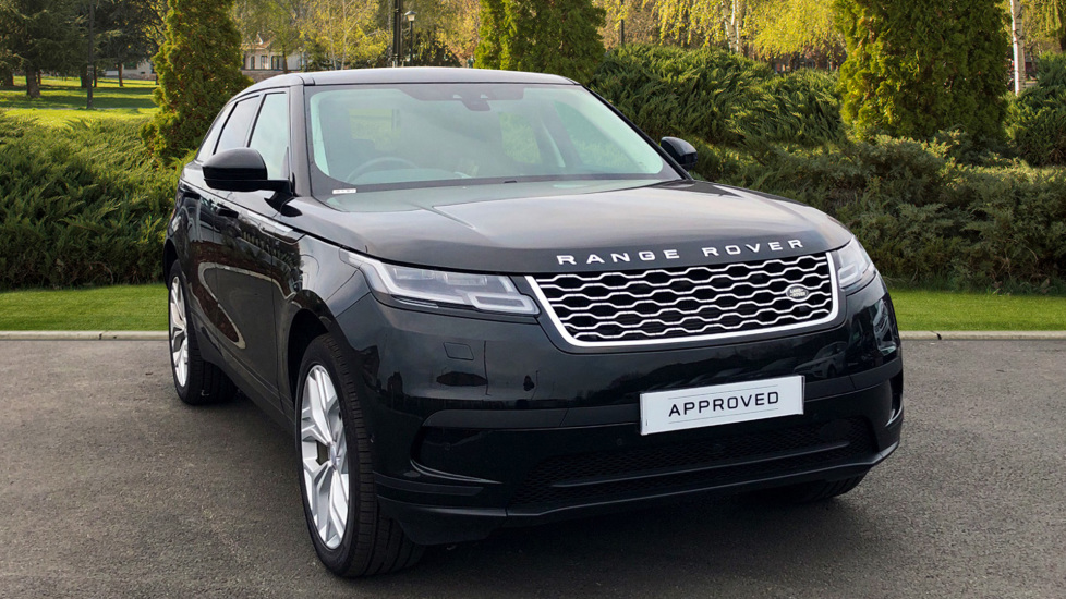 Land Rover Range Rover Velar 2.0 D240 HSE 5dr Diesel Automatic 4x4 (2017) image
