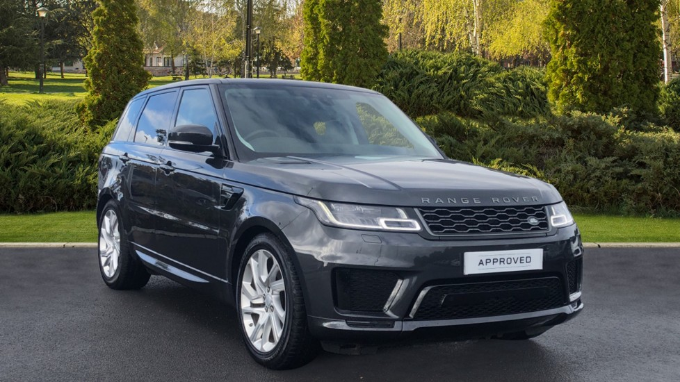 Land Rover Range Rover Sport 3.0 SDV6 HSE Dynamic 5dr Diesel Automatic Estate (2019) image