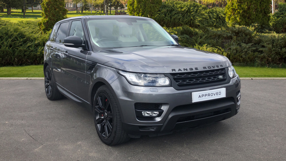 Land Rover Range Rover Sport 3.0 SDV6 [306] HSE Dynamic 5dr Diesel Automatic Estate (2015) image