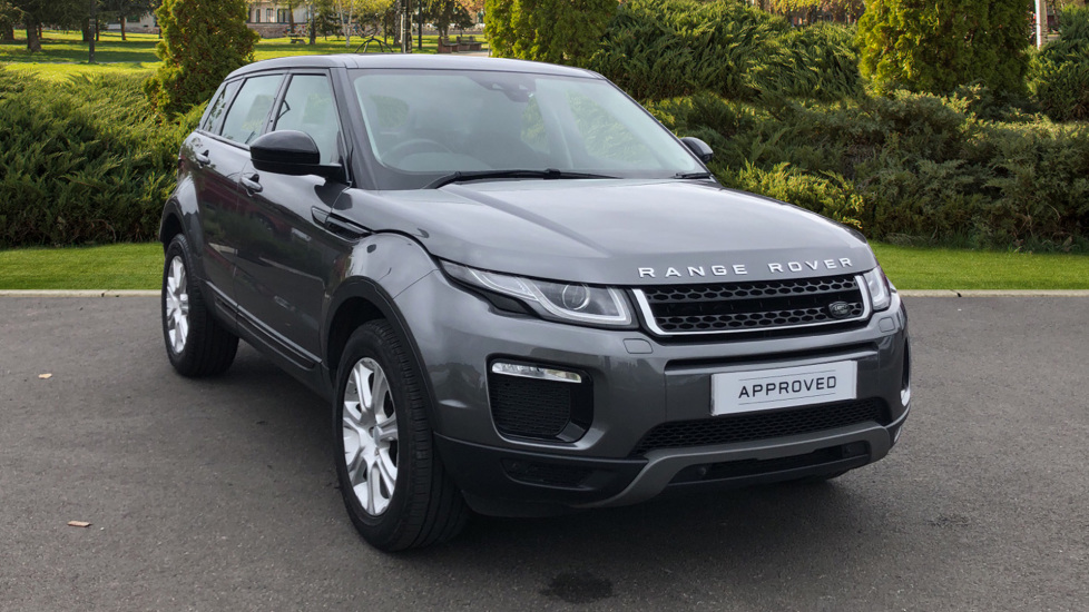 Used - Land Rover Woodford Cars for Sale | Grange